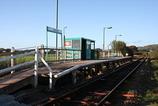 Wikipedia - Llanbedr railway station
