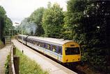 Wikipedia - Llanrwst railway station
