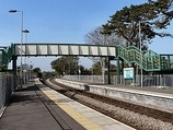 Wikipedia - Llantwit Major railway station