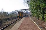 Wikipedia - Loch Awe railway station