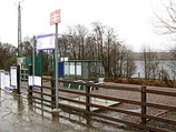 Wikipedia - Locheilside railway station