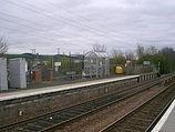 Wikipedia - Lochgelly railway station
