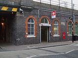 Wikipedia - London Fields railway station