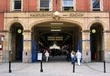 Wikipedia - London Marylebone railway station