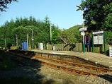 Wikipedia - Achnashellach railway station