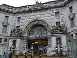 Wikipedia - London Waterloo railway station