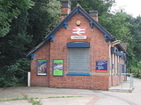 Wikipedia - Long Eaton railway station