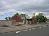Wikipedia - Longbridge railway station