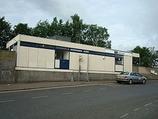 Wikipedia - Longfield railway station