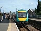 Wikipedia - Longton railway station