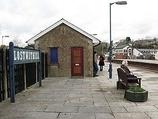 Wikipedia - Lostwithiel railway station