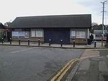 Wikipedia - Lower Sydenham railway station