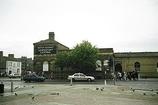 Wikipedia - Lowestoft railway station