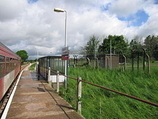 Wikipedia - Lympstone Commando railway station
