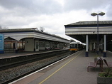 Wikipedia - Maidenhead railway station