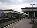 Wikipedia - Maidenhead railway station