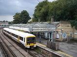 Wikipedia - Maidstone West railway station