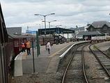 Wikipedia - Mallaig railway station