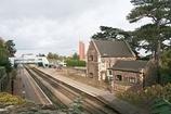 Wikipedia - Malvern Link railway station