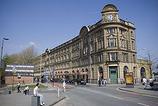 Wikipedia - Manchester Victoria railway station