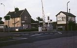 Wikipedia - Bare Lane railway station