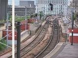 Wikipedia - Manors railway station