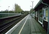 Wikipedia - Marden railway station