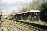 Wikipedia - Marks Tey railway station