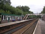 Wikipedia - Marple railway station