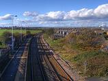 Wikipedia - Marske railway station