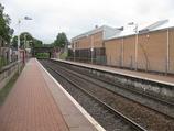 Wikipedia - Maryhill railway station