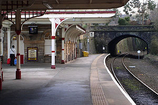 Wikipedia - Matlock railway station
