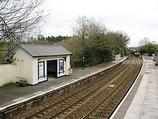 Wikipedia - Menheniot railway station