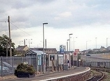 Wikipedia - Milford Haven railway station