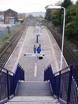 Wikipedia - Mill Hill (Lancashire) railway station