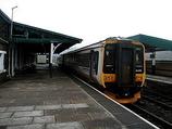 Wikipedia - Barmouth railway station