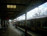 Wikipedia - Milngavie railway station