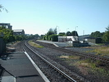 Wikipedia - Mirfield railway station