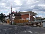 Wikipedia - Mitcham Eastfields railway station