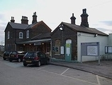 Wikipedia - Mitcham Junction railway station
