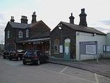 Wikipedia - Mitcham Junction railway station