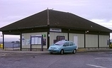 Wikipedia - Montrose railway station