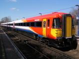 Wikipedia - Moreton (Dorset) railway station