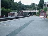Wikipedia - Morley railway station