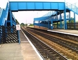 Wikipedia - Barnetby railway station