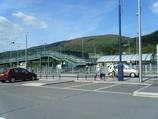 Wikipedia - Mountain Ash railway station