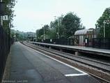 Wikipedia - Mytholmroyd railway station