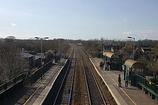 Wikipedia - Nailsea & Backwell railway station