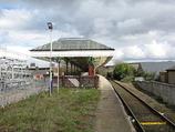 Wikipedia - Nelson railway station