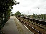 Wikipedia - Neston railway station